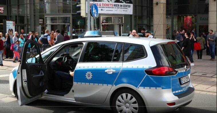 ألمانيا: اعتداء على موظفي مركز تلقيح متنقل