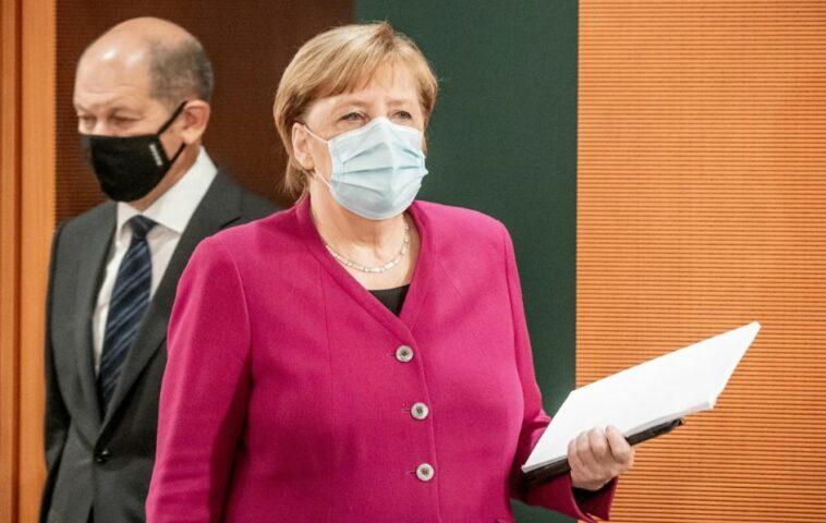 تغيير قيود كورونا في ألمانيا