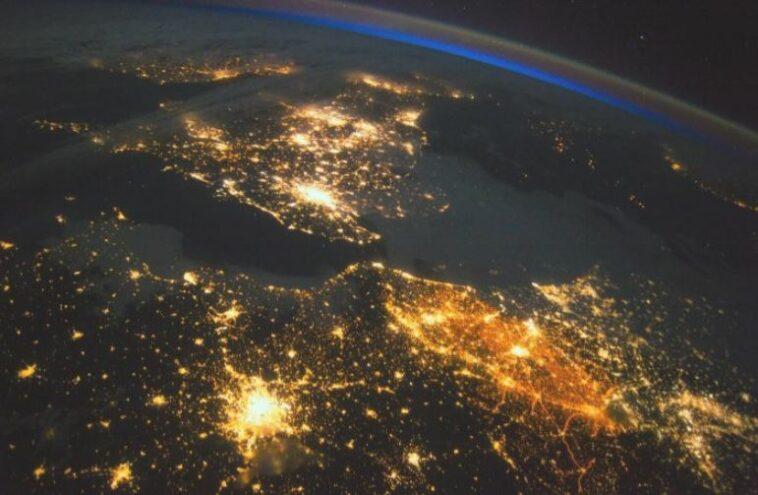 ليلة الأرض: إطفاء الأضواء في ألمانيا