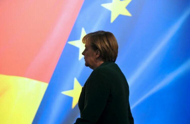 ألمانيا ما بعد ميركل