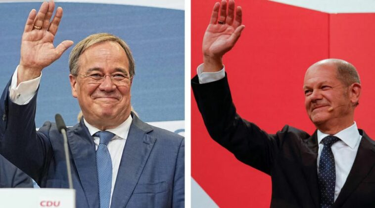 المستشار الجديد لألمانيا.. الألمان يعرفون بالفعل من يجب أن يصبح زعيم البلاد بعد الانتخابات