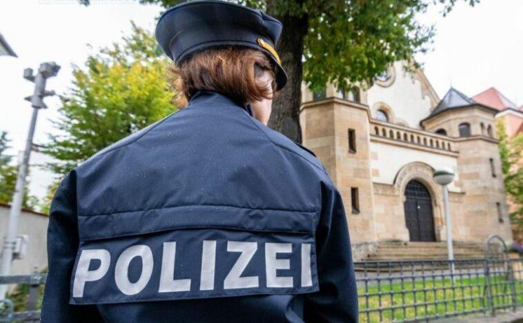 ألمانيا: الكشف عن علاقة تربط شرطية ألمانية بمنفذ هجوم على كنيس يهودي