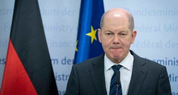 ألمانيا: مداهمة وزارة المالية الألمانية