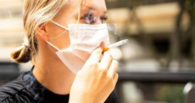 لماذا المدخنون أقل عرضة للإصابة بفيروس كورونا؟