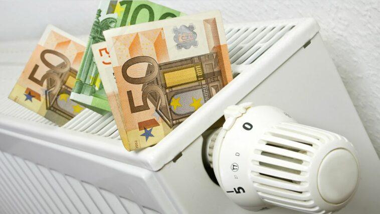 ارتفاع أسعار الطاقة في ألمانيا