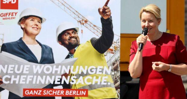 سكان برلين يصوتون لصالح نزع ملكية الشركات العقارية الكبرى
