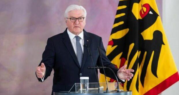الرئيس الألماني يشيد بإنجازات الأشخاص المنحدرين من أصول مهاجرة في ألمانيا