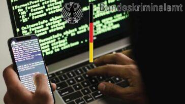 ألمانيا: الشرطة الفيدرالية الألمانية تعترف باستخدامها برنامج تجسس إسرائيلي