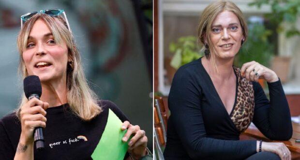 ألمانيا: انتخاب امرأتين متحولتين جنسياً لعضوية البوندستاغ
