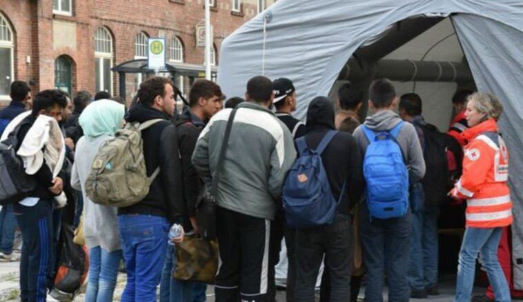 ألمانيا: ولاية براندنبورغ تناشد الاتحاد الأوروبي بشأن اللاجئين