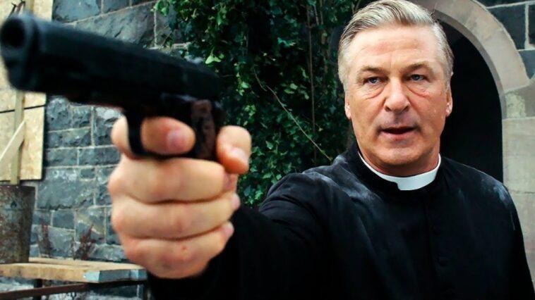 الممثل الأمريكي أليك بالدوين يقتل مصورة أثناء تصوير فيلم راست