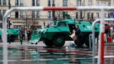 ألمانيا: حملة مداهمات ضد عشيرة يمينية متطرفة