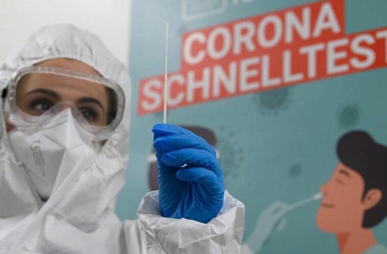 أسعار اختبارات كورونا في ألمانيا