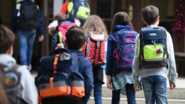 ألمانيا تسجل زيادة كبيرة في إصابات كورونا بين الأطفال والمراهقين