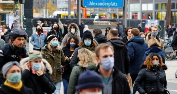 ألمانيا: برلين تشدد قيود مكافحة فيروس كورونا