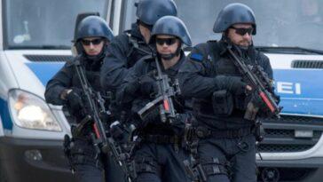دراك نت: الشرطة الأوروبية تعتقل 150 شخصاً في عملية دولية ضد الشبكة المظلمة
