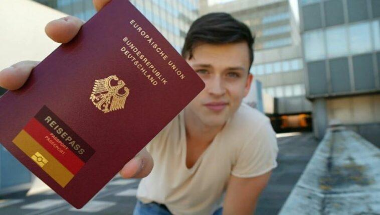الإقامة الدائمة للقاصرين والإقامة للأطفال المولودين في ألمانيا