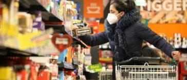 ارتفاع أسعار المنتجات في ألمانيا