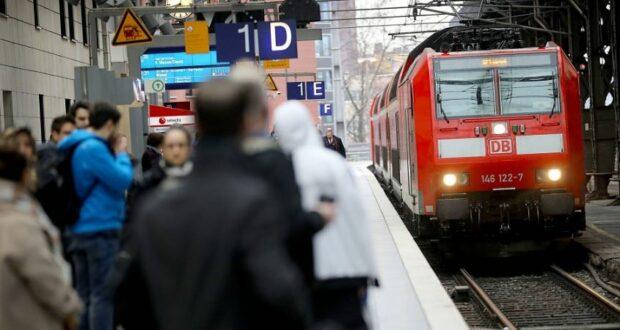 زيادة كبيرة قادمة على أسعار تذاكر القطارات في ألمانيا