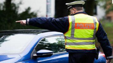 مخالفات المرور في ألمانيا: غرامات مرتفعة جداً لتجاوز السرعة والوقوف الخاطئ
