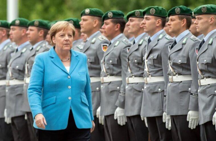 تعليق مهام وحدة خاصة في الجيش الألماني بسبب حوادث يمينية واعتداءات جنسية