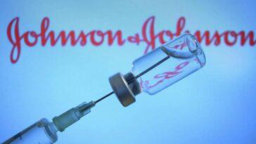 """ألمانيا: التطعيم بلقاح """"جونسون آند جونسون""""غير كافي للحماية من فيروس كورونا"""