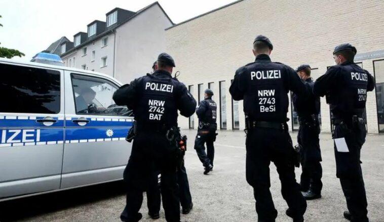 ألمانيا: الحكم على رجل بالسجن بتهمة ترديد شعارات معادية للسامية خلال مظاهرة