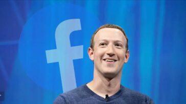مارك زوكربيرغ يعتزم تغيير اسم فيسبوك