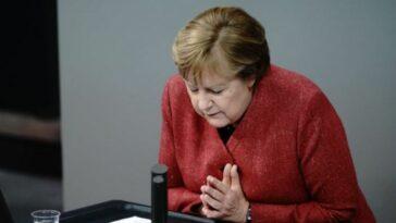 أزمة وباء كورونا في ألمانيا: ميركل تعترف بأخطائها