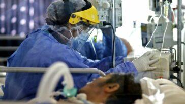 ألمانيا وباء كورونا: زيادة حادة في معدل الإصابة بفيروس كورونا