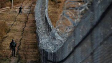 12 دولة تطالب الاتحاد الأوروبي بتمويل بناء جدران حدودية لمنع تدفق المهاجرين