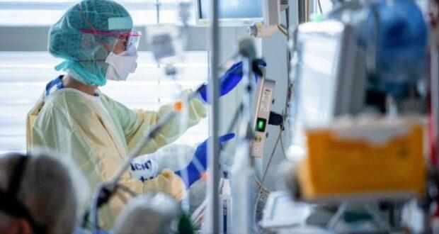 مرضى كورونا الملقحين بوحدات العناية المركزة في ألمانيا
