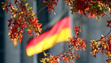 ألمانيا توقعات الطقس درجات الحرارة